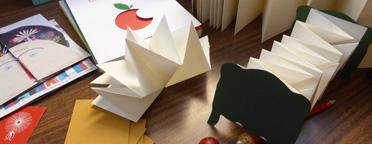 El taller de libro animado «Manos a la obra» en Málaga