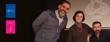 Presentación de las novedades XGN en Gijón, Barcelona y Madrid