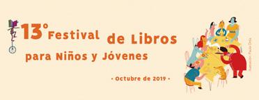 Pantalia invitada al 13º Festival de Libros para Niños y Jóvenes de Bogotá