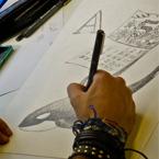 El arte de los jeroglíficos